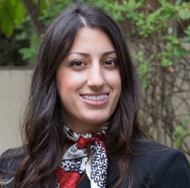 Sarah Masri – Real Estate Agent