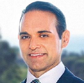 Todd Muradian – real estate agent